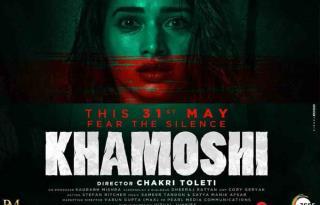 'Khamoshi'