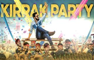 'Kirrak Party'