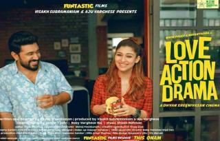 'Love Action Drama'