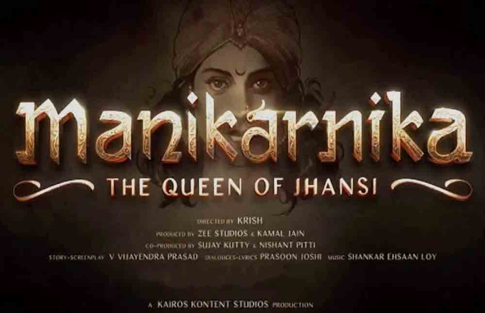 ReviewManikarnika: The Queen of Jhansi