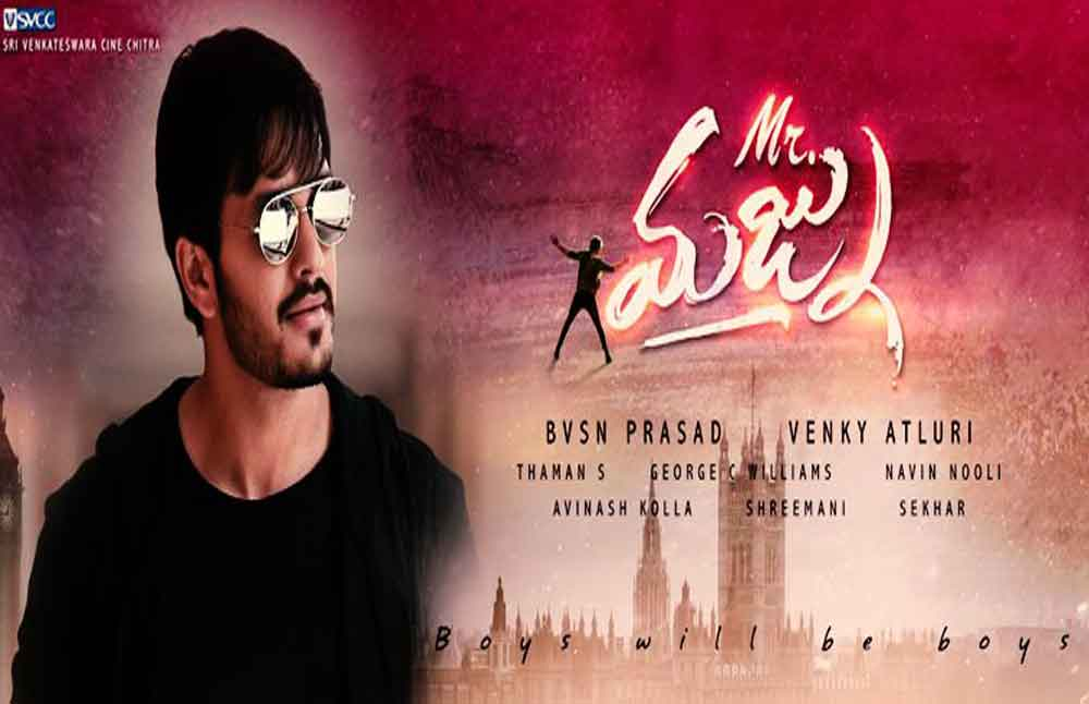ReviewMr. Majnu