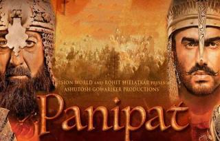 'Panipat'