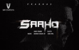 'Saaho'