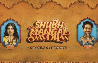 Shubh Mangal Savdhan