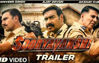 'Sooryavanshi '