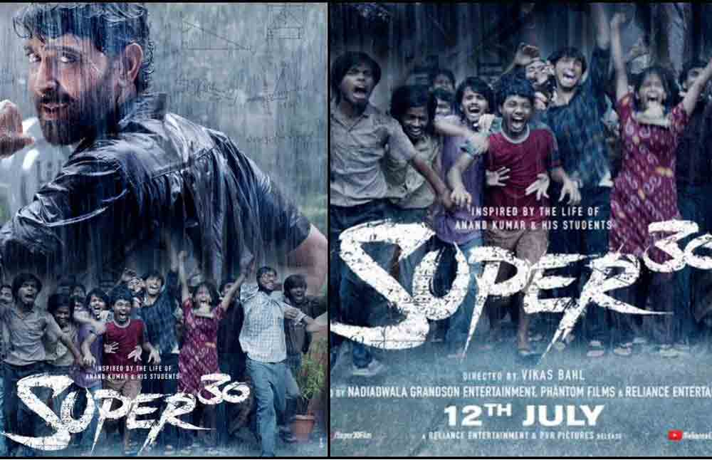 ReviewSuper 30