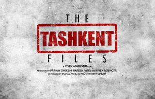 'The Tashkent Files'