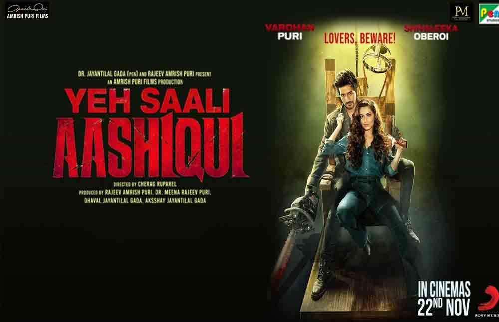 ReviewYeh Saali Aashiqui