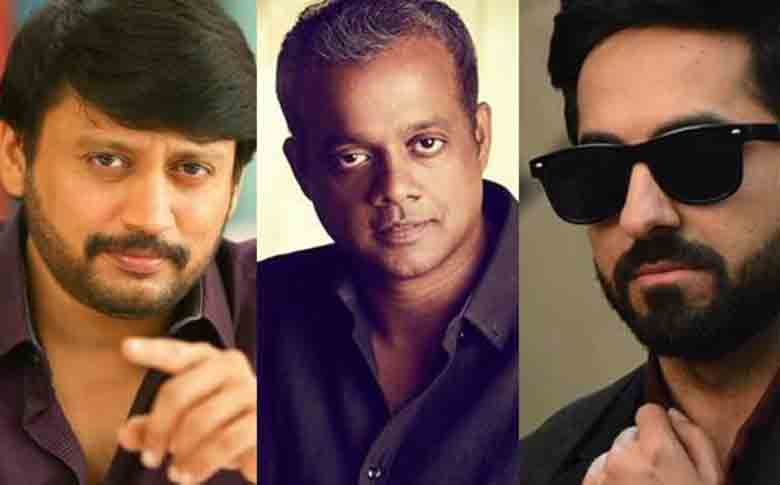 'Andhadhun' Tamil remake to be directed by Gautham Menon?