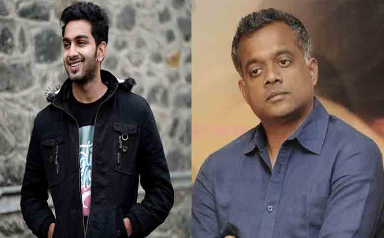 'June' fame Sarjano Khalid to work Director Gautham Menon?