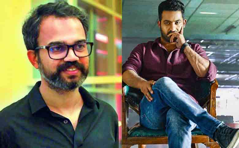 'KGF' fame director Prashanth Neel's next movie with Jr NTR