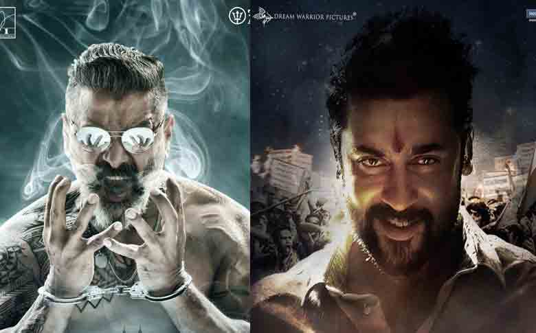 """Kadaram Kondan"" and ""NGK"" to release in May?"