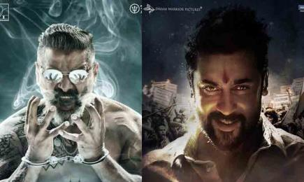 """Kadaram Kondan"" and ""NG"