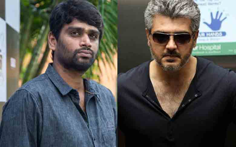 'Thala 60' directed by H.Vinoth to start rolling by August end