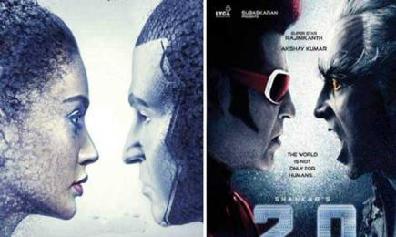 2.0 movie to hit theatres on November 29, 2018