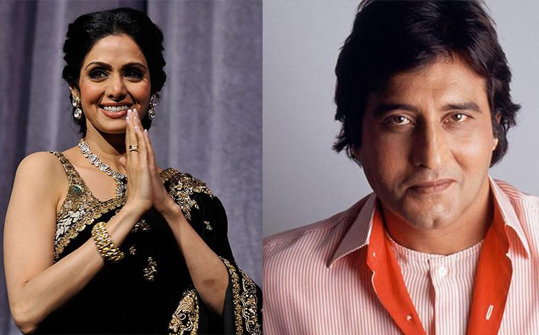 65th National Film Awards 2018: Sridevi and Vinod Khanna awarded posthumously!
