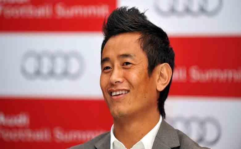 A Biopic on Footballer Bhaichung Bhutia is getting ready