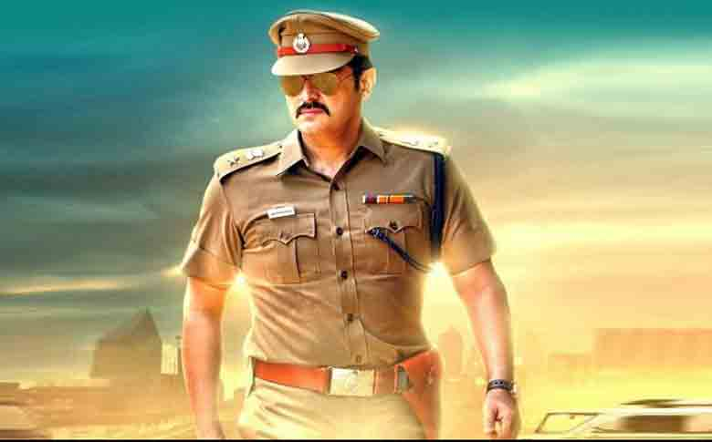 "Actor Ajith to play a police officer in ""Thala 60"""