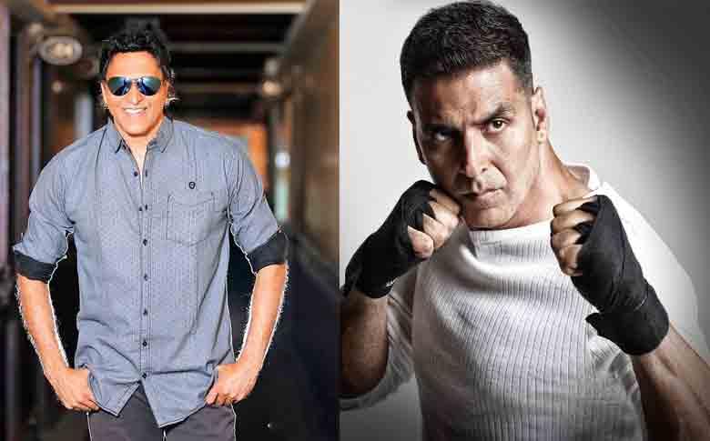 Actor Babu Antony to share screen space with Akshay Kumar