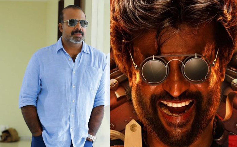 "Actor Chemban Vinod to act with Rajinikanth in ""Darbar"""