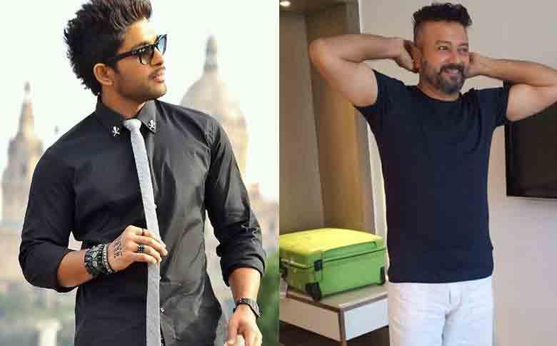 Actor Jayaram joins Allu Arjun's new film 'AA 19'