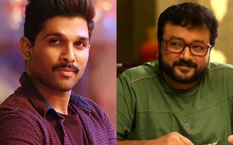 "Actor Jayaram to team up with Allu Arjun for ""AA19"""