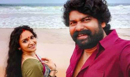 Actor Joju George's new