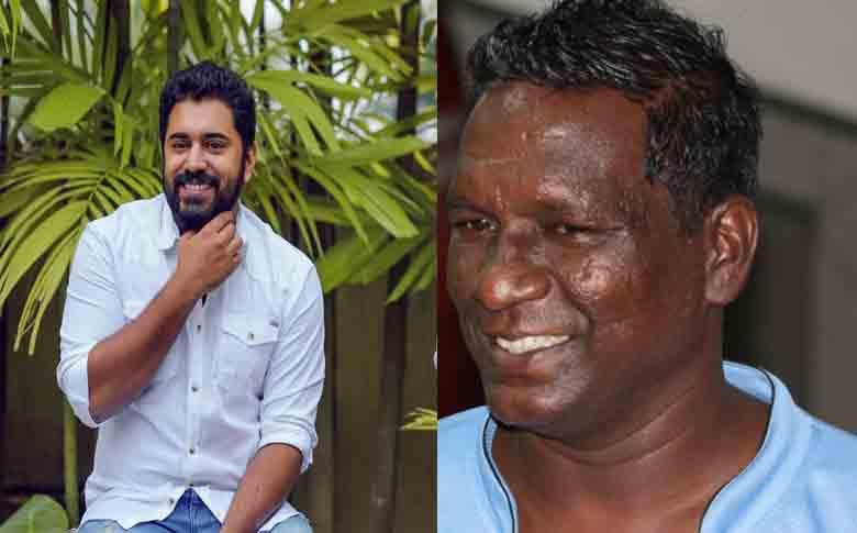 Actor Nivin Pauly to star in IM Vijayan biopic