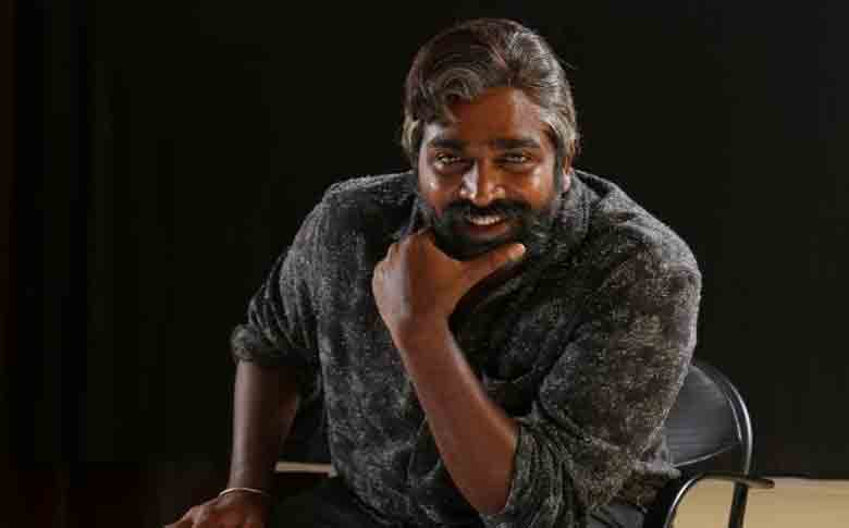 Actor Vijay Sethupathi to act as a musician in the new film