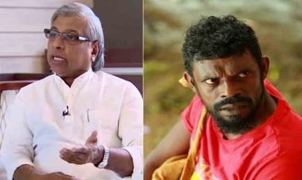 Actor Vinayakan to act i