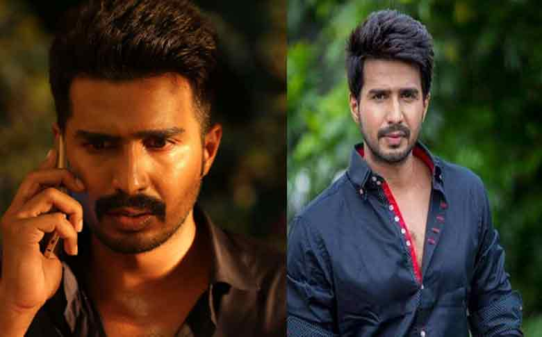 Actor Vishnu Vishal acquires Hindi remake rights of