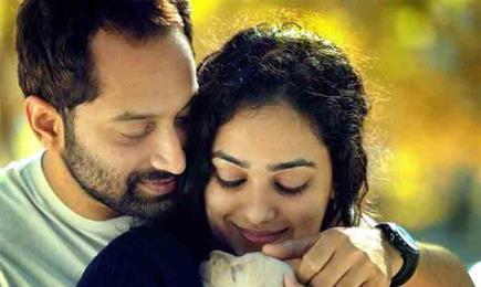 Actress Nithya Menon to