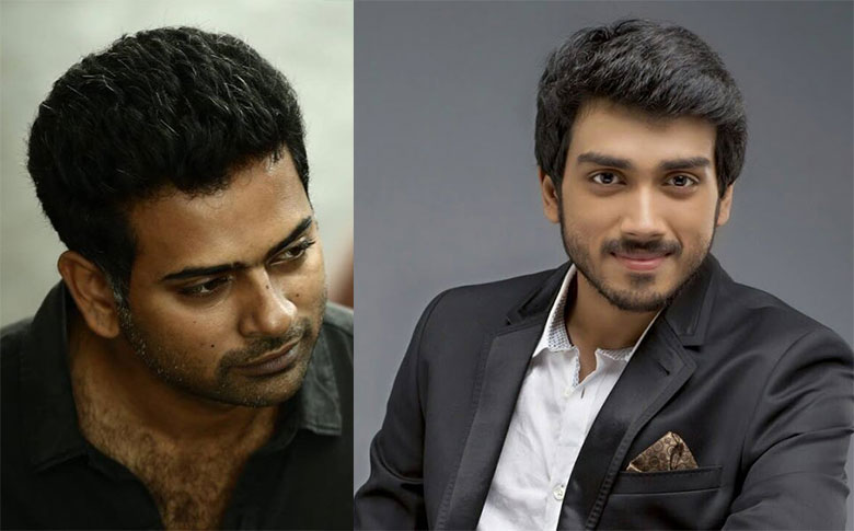 After Poomaram, Kalidas Jayaram team up with Premam director Alphonse Puthren