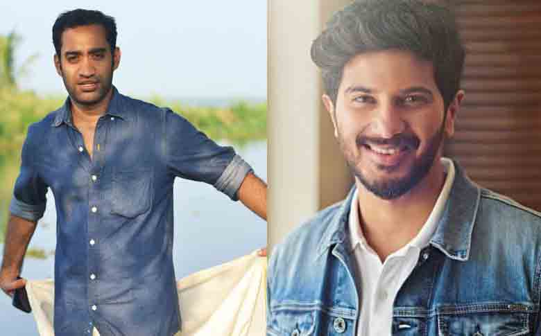Anoop Sathyan's directorial debut movie to be produced by Dulquer Salmaan
