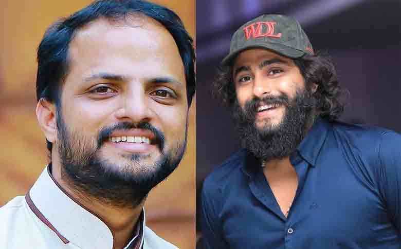 Antony Varghese Pepe teams up with Jude Anthany Joseph