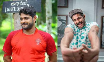 Antony Varghese to act a
