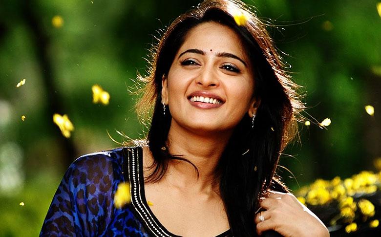 Anushka Shetty to play Bhanumathi in Savitri's biopic Mahanati?