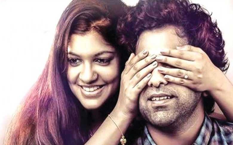 Aparna Balamurali to join again with Askar Ali