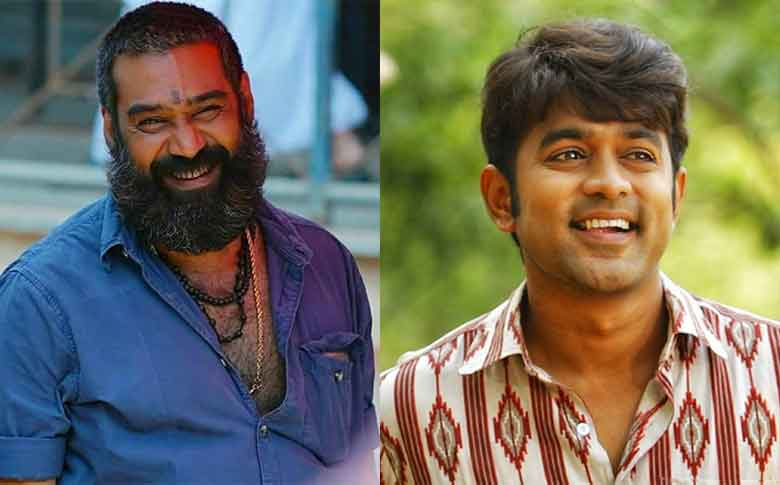 Asif Ali and Biju Menon join hands in Nadirshah