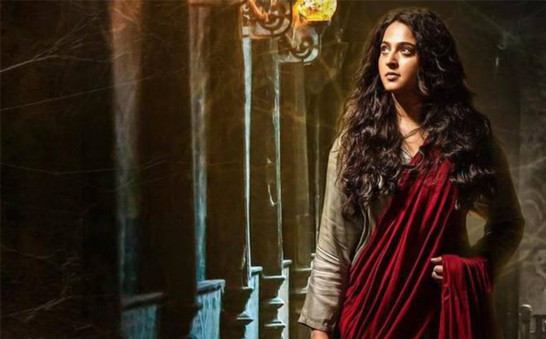 Bhaagamathie's Success is the result of Teamwork, says Anushka!