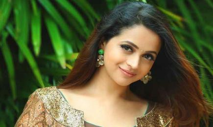Bhavana to act in Kannad