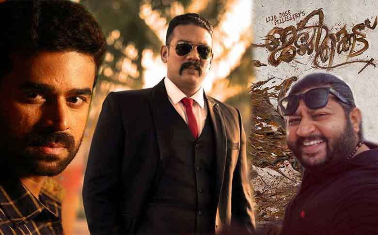 Bigg Boss winner Sabumon got major roles in Lijo Jose Pellissery, Vijay Babu next films