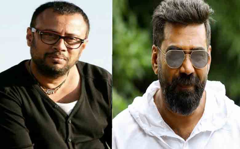 Biju Menon to join hands with Director Lal Jose