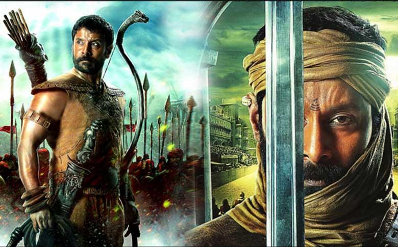 Chiyan Vikram- R S Vimal confirmed Rs.300 Cr movie titled Mahaveer Karna