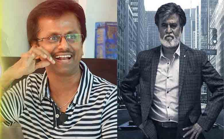 Confirmed SuperStar Rajinikanth's next movie with A.R Murugadoss