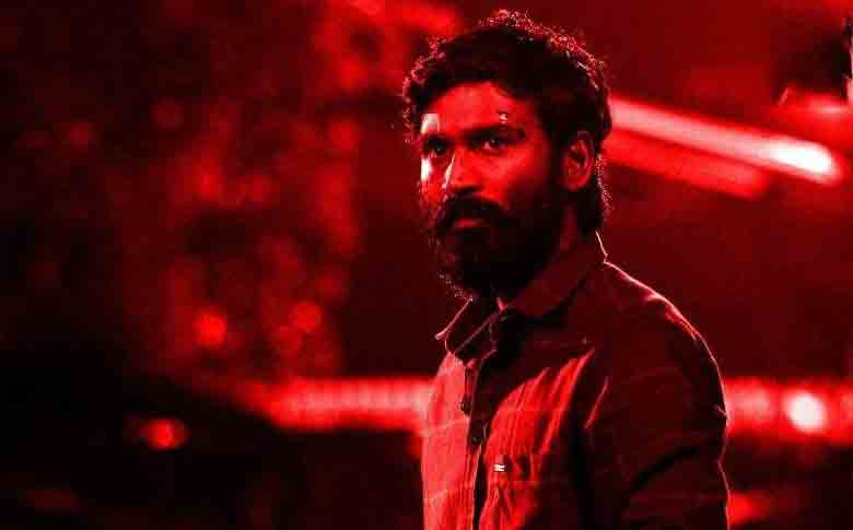 Dhanush's Vada Chennai to release on October 17