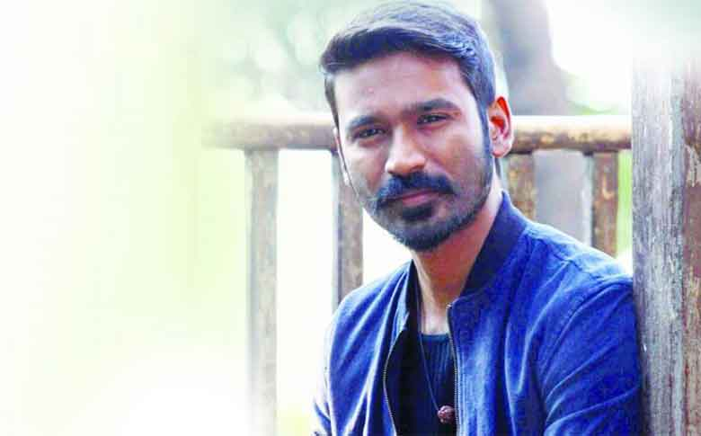 Dhanush's second directorial venture to be a multistarrer