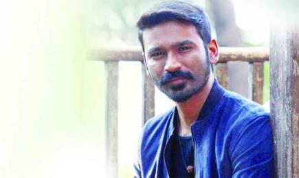 Dhanush's second directo