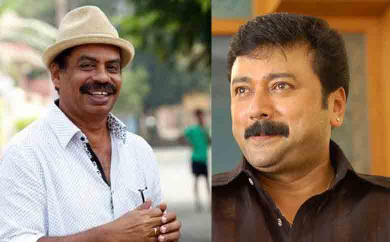 Director Sathyan Anthikad and Jayaram join hands after nine years