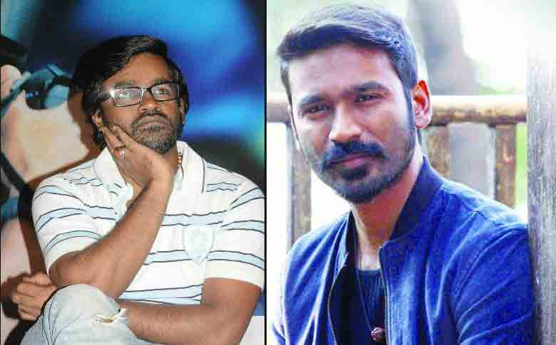 Director Selvaraghavan & Dhanush to join hands again